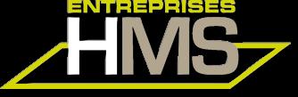 Les Entreprises HMS, le meilleur des paysagistes à votre service! - Logo